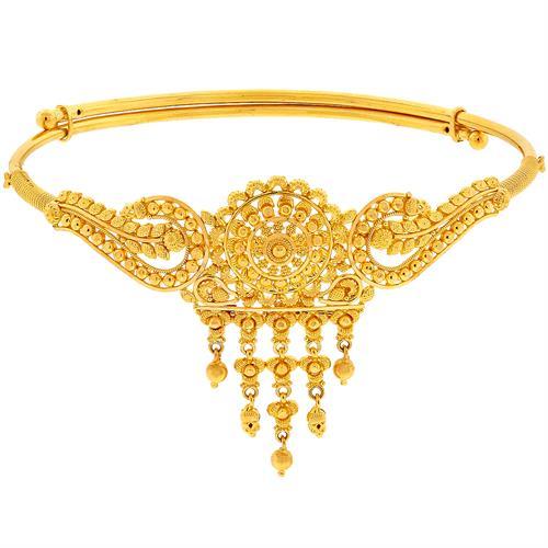 BajubandhArm JewelryTemple JewelryArm CuffWedding JewelryIndian JewelryBollywood JewelryPakistani JewelryTraditional Jewelry